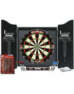 Winmau Blade 5 Championship Darts Set - £37.50 delivered using code (New Customers Only) @ JD Williams