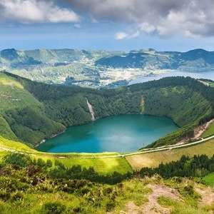 Return flights from London Stansted to Ponta Delgada (Azores) now £56 (Departing 29th Feb - 7th Mar Inc. taxes & Cabin Bag) at Ryanair
