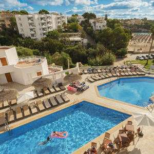 7 Nights in Majorca 4* All Inclusive in May from £350pp / £700 total cost for 2 People incl BA flights from Heathrow (10nights from £475 PP)