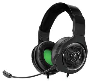 Afterglow AG6 Xbox One , PS4 & PC Headset - Black £14.99 @ Argos