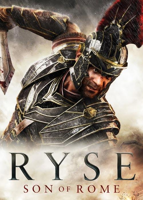 Ryse: son of Rome £2.37 @ Humble bundle