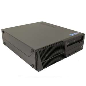 Lenovo M91P SFF Computer i5 Win 10 *Refurbished* £49.50 delivered using code @ITZOO
