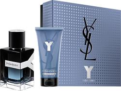 Yves Saint Laurent Y Eau de Parfum Spray 60ml Gift Set £30.40 (With Code) @ Escentual