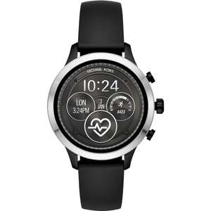 Michael Kors Access Ladies Runway Smartwatch MKT5049 - 2 Year Warranty + Free Next Day Delivery £139.50 delivered @ Watches2U