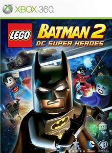 Batman 2: DC Super Heroes Xbox Live Purchase £1.87 at Xbox.com Store