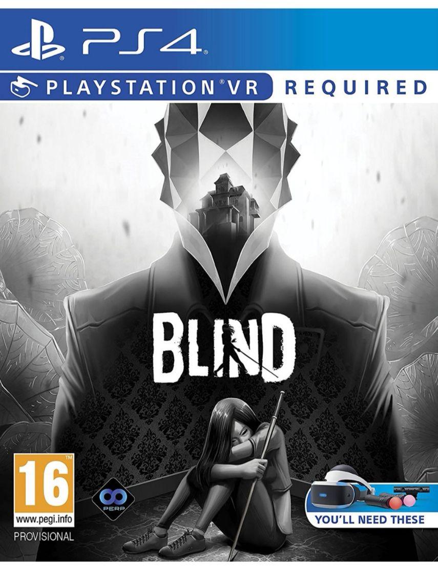 Blind for PlayStation 4 (VR) £9 @ AO.com