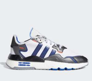 Adidas Nite Jogger Star Wars trainers now £61.58 sizes 3.5 up to 13 @ Adidas Shop Free Delivery