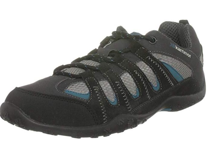 Walking shoes - Karrimor Traveller, Men's Traveller III - Size 6 - £8 Prime / £12.49 Non Prime at Amazon