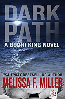Dark Path, Melissa F Miller - Kindle ebook Free @ Amazon