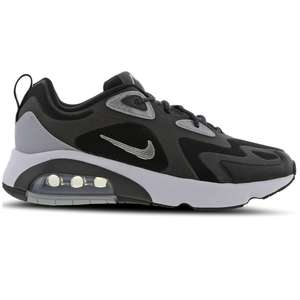Air max 200 on sale all men's sizes available £59.99 @ Foot Locker
