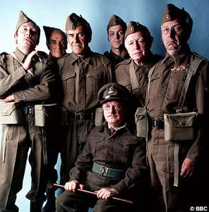 Dad's Army - The Complete Collection - £15.99 @ iTunes