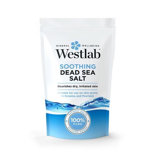 Westlab salts 20kg (4x5kg) for £28 delivered using code
