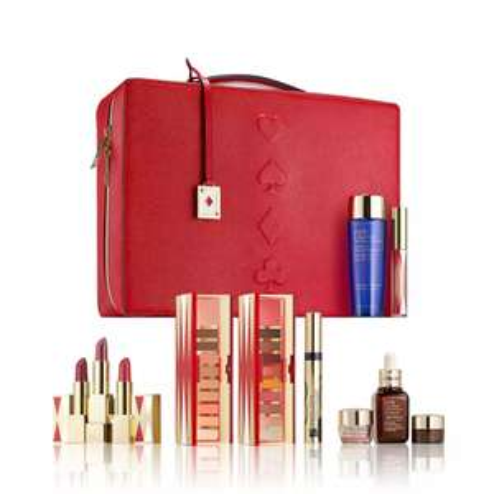 Estée Lauder The Blockbuster Makeup Gift Set / Plus Free Gift £68.00 @ Debenhams - Free Delivery