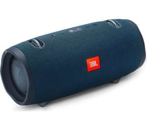 JBL Xtreme 2 Waterproof Bluetooth Speaker - Blue + 6 Months Spotify Premium for £119.97 @ Currys PC World
