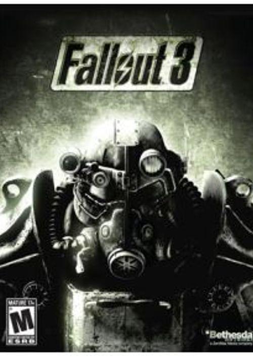 Fallout 3 PC - £1.49 @ CDKeys