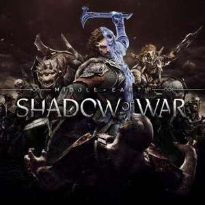 Middle-earth: Shadow of War Steam CD Key - £3.30 @ Gamivo