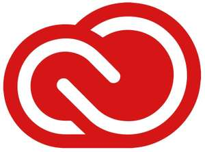 Adobe Creative Cloud - All Apps - Monthly Price for Individuals - £30.34/month = £364.08 total