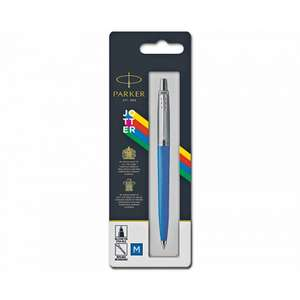 Parker Original Jotter Ballpoint Pen £4.99 with Free click and collect @ Ryman
