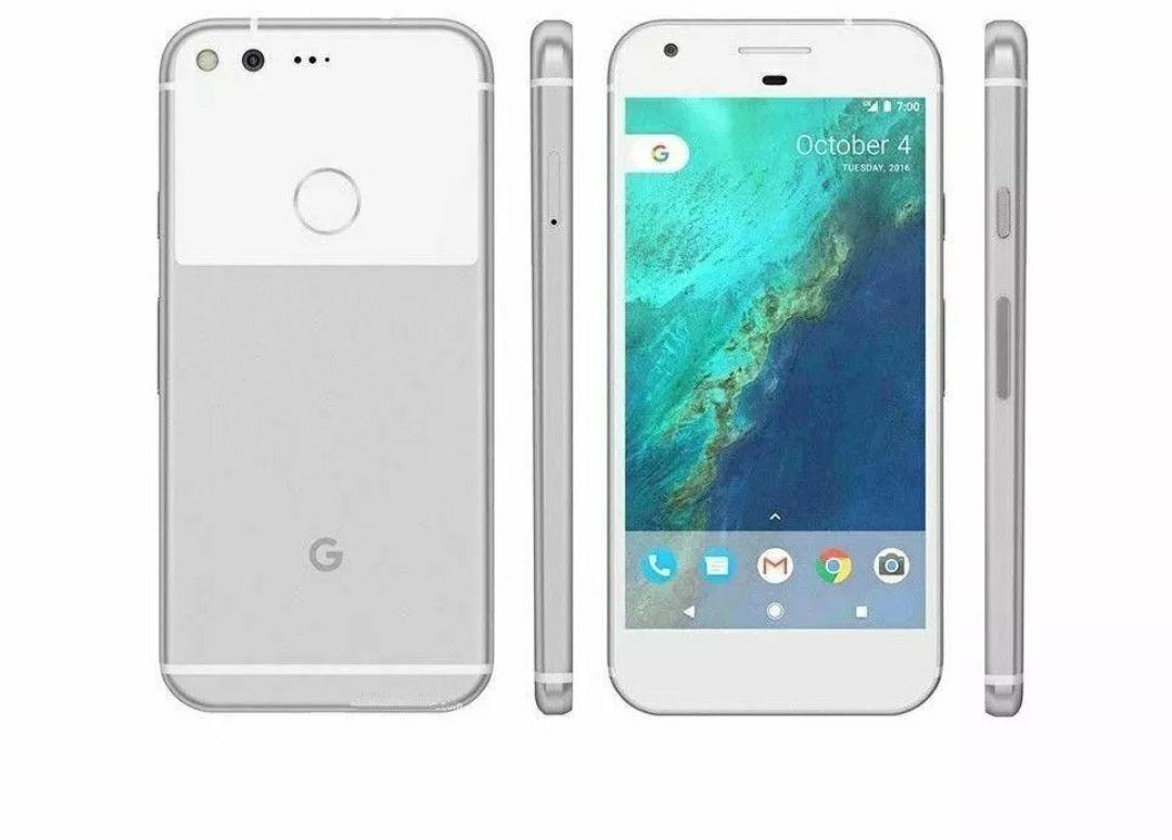 Brand New Boxed Google Pixel XL 32GB Very Silver Unlocked Smartphone - Warranty £159.99 @ London Magic /Ebay
