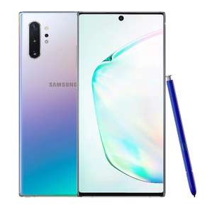 Samsung Galaxy Note 10 256GB / 8GB RAM Dual SIM (Unlocked for all UK networks) - Aura Glow £555 @ Wowcamera