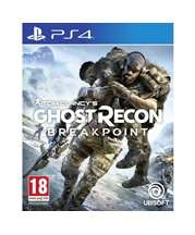 Ghost Recon Breakpoint (PS4 & Xbox One) £19.99 & Gold (PS4) £29.99 Delivered @ Base