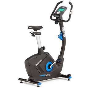 Reebok GB60 One Series Exercise Bike for £303.98 delivered @ Very