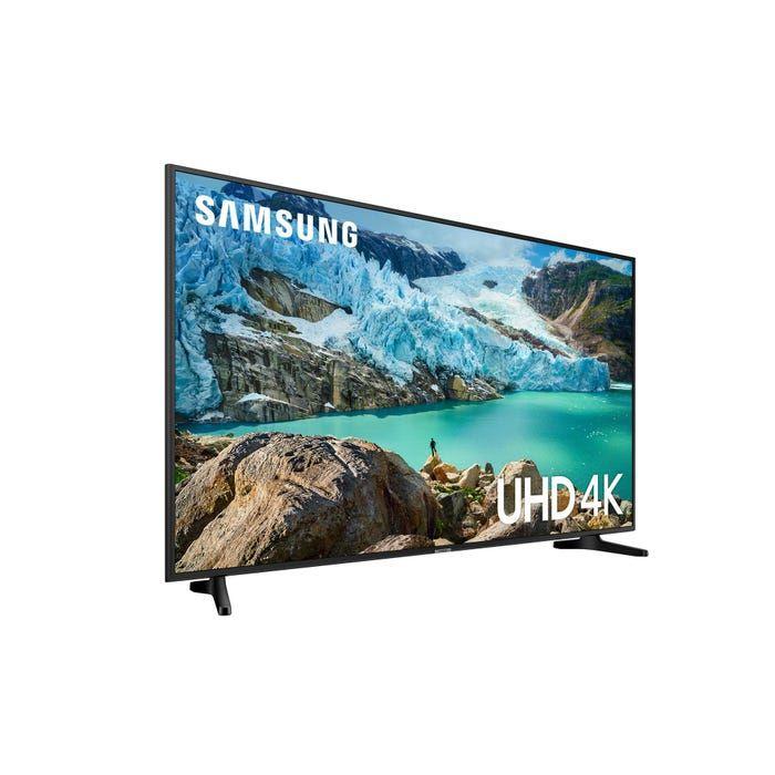 Samsung UE43RU7020 43 inch 4K Ultra HD HDR Smart LED TV with Apple TV App £299 / £289 (Using New User Code) @ AO.com