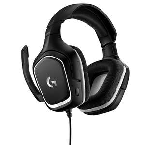 Logitech G332 SE Wired Headset £29.99 @ Game