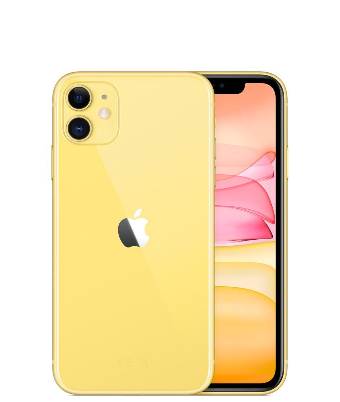 iPhone 11 256gb Yellow £819.69 @ Amazon Germany