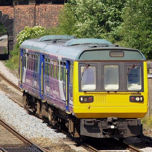 Unlimited Travel on Northern Rail Network £10/day (£17.50 weekend) @ JPI Media