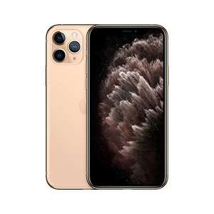 Apple Iphone 11 Pro 64GB Gold £979.49 delivered @ Amazon Germany