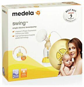 Medela Swing £49.99 @ Argos / Ebay