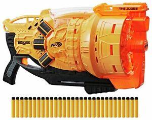 Nerf Doomlands The Judge Blaster with 30 Doomlands Darts £32.99 @ Argos / Ebay