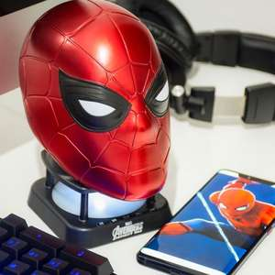 Spider-Man Bluetooth Mini Speaker £29 @ menkind with free C&C