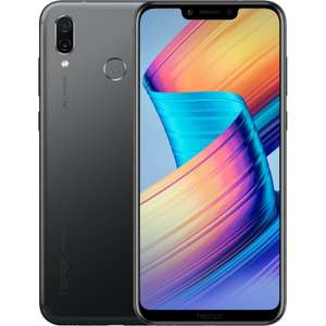 Honor Play 6.3 Inch 64GB 16MP 4G Android Dual Sim USB-C Mobile Phone - Black for £169.99 delivered @ Argos eBay