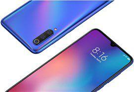 XIAOMI MI 9 64GB OCEAN BLUE DUAL SIM FREE SMARTPHONE UK Stock £278.80 @ Box.co.uk