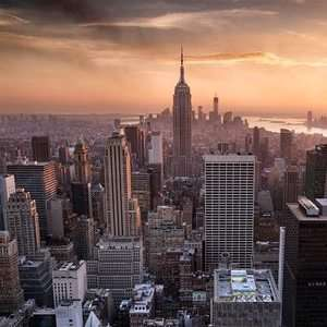 Direct United flight from Manchester to New York £206 (February departures) @ Skyscanner / Travel Up