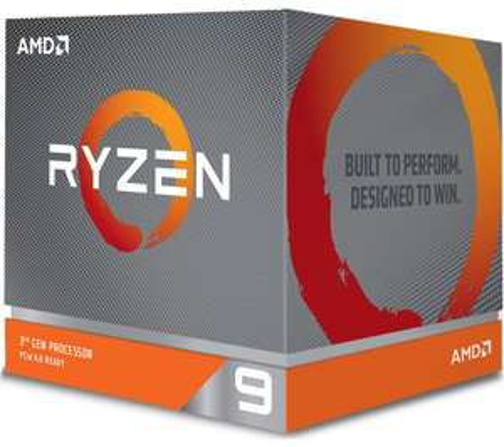 AMD Ryzen 9 3950X Processor £690 Currys