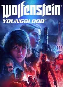 Wolfenstein: Youngblood (Europe) £6.89 Deluxe Edition £13.95 @ Instant Gaming