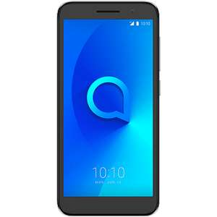 Alcatel 1 Smartphone 8GB Android Go Handset £19 @ O2
