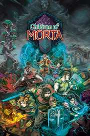 Children of Morta added to Game Pass @ Xbox