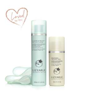 15% off Cleanse & Brighten Duo worth £34 with code £21.25 / £25 Delivered From Liz Earle