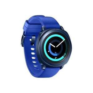 Samsung Gear Sport Smart Watch - Blue £79.99 delivered @ Argos eBay