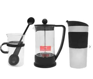 Upto 70% off sale e.g BODUM Coffee Set @ House of Fraser £7 + £4.99 C&C but given £10 voucher on collection
