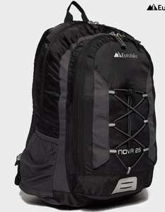 Eurohike Nova 25L Daysack £8 with code EXTRA20 + £1 Click & Collect @ Millets