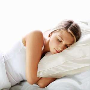 Bedsure Mulberry Silk Pillowcases for Hair and Skin £16.09 delivered using code - Sold by Bedsure Direct and Fulfilled by Amazon