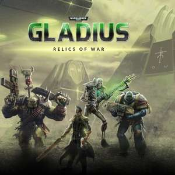 Sale on Slitherine games at Gamersgate (Steam) e.g. Warhammer 40,000: Gladius - Relics of War £11.62, Battlestar Galactica Deadlock £7.87