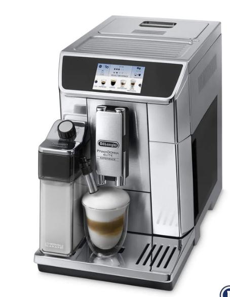 De'Longhi PrimaDonna Elite Experience Bean to Cup Coffee Machine £799.99 @ Costco