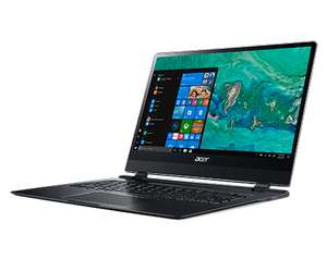 Acer Swift 7 Ultra-Thin Touchscreen Laptop £699.99 Delivered using code @ Acer UK Store