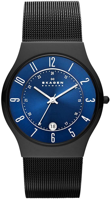 Skagen Men's Watch T233XLTMN - £56.14 @ Amazon